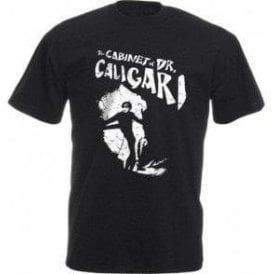 The Cabinet of Dr. Caligari T-Shirt