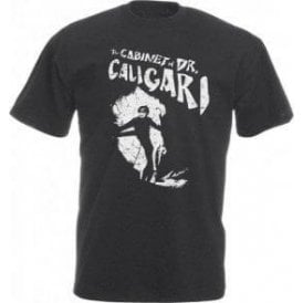 The Cabinet of Dr. Caligari Vintage Wash T-Shirt