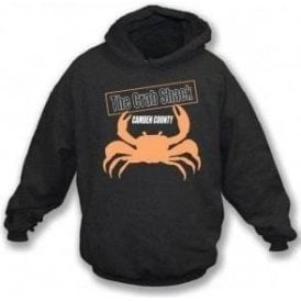 The Crab Shack (Inspired by My Name Is Earl) Hooded Sweatshirt