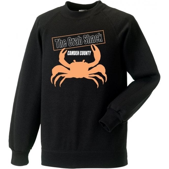 The Crab Shack (Inspired by My Name Is Earl) Sweatshirt