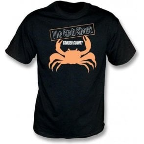 The Crab Shack (Inspired by My Name Is Earl) T-Shirt