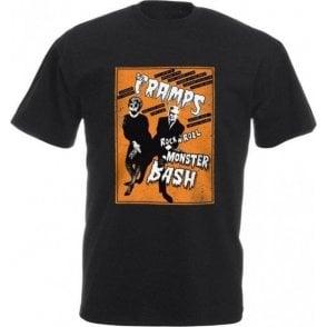 The Cramps Monster Bash Kids T-Shirt