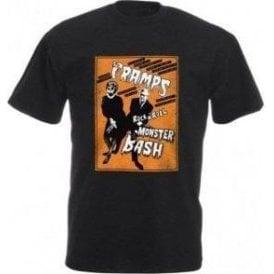 The Cramps Monster Bash T-Shirt
