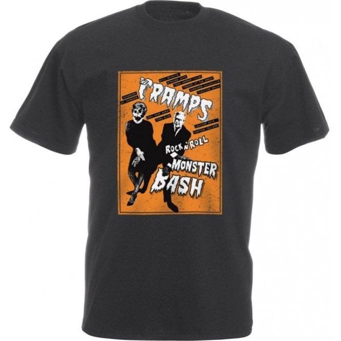 The Cramps Monster Bash Vintage T-Shirt