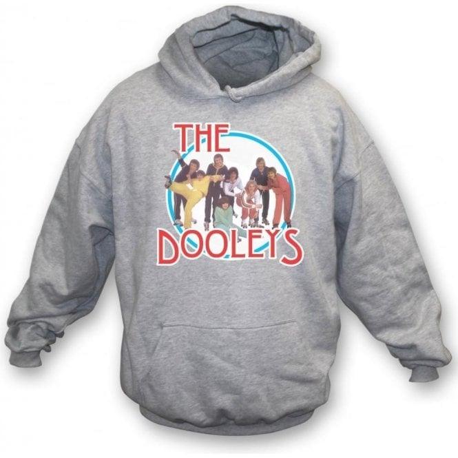 The Dooleys (As Worn By Ian Dury, Ian Dury & The Blockheads) Hooded Sweatshirt