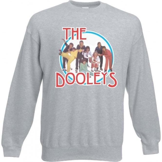 The Dooleys (As Worn By Ian Dury, Ian Dury & The Blockheads) Sweatshirt