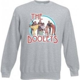 The Dooleys (As Worn By Ian Dury, Ian Dury & The Blockheads) Sweatshirt