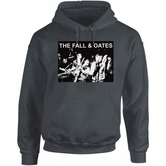 The Fall & Oates Hooded Sweatshirt