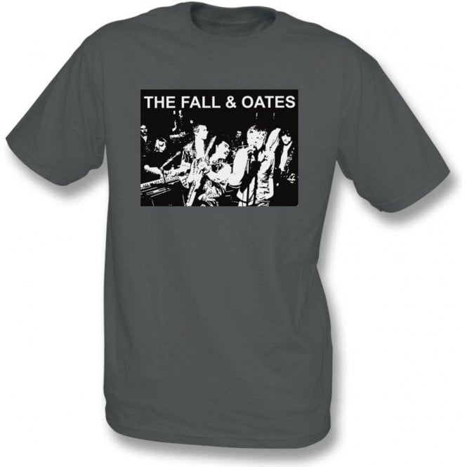 The Fall & Oates T-Shirt