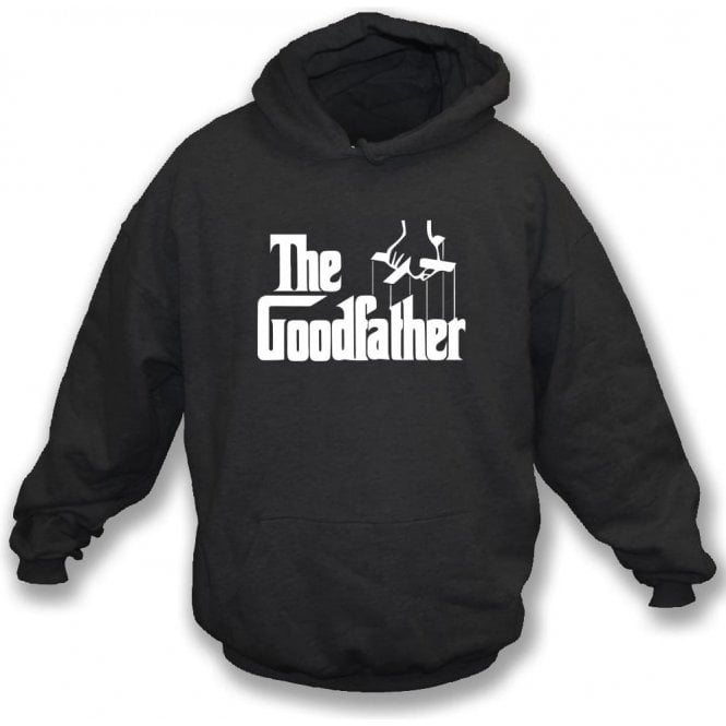 The Goodfather Hooded Sweatshirt