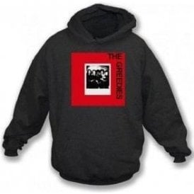 The Greedies Band Photo (Thin Lizzy, Sex Pistols, Phil Lynott) Hooded Sweatshirt