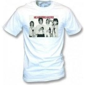 The Heartbreakers Poster T-Shirt