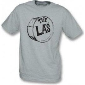The La's Drum Grey T-shirt