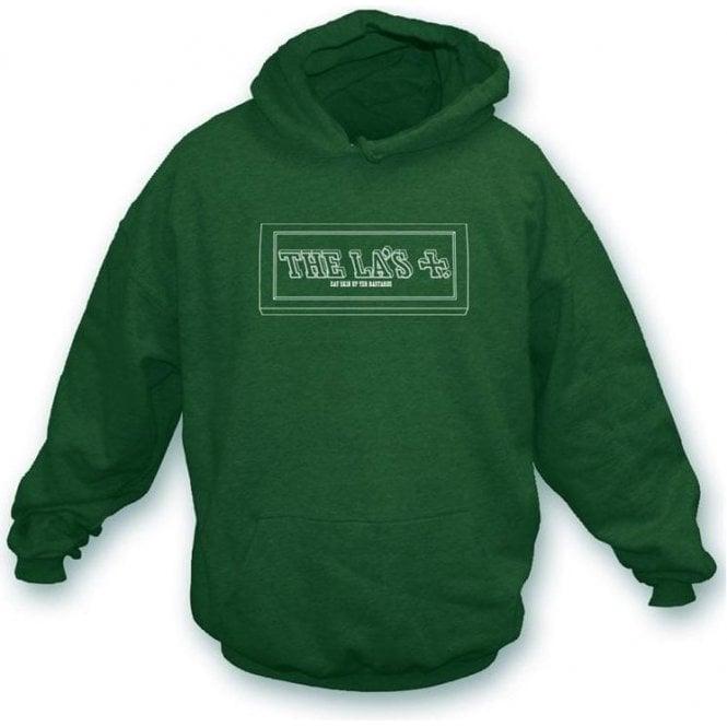 The La's Say Skin Up Hooded Sweatshirt