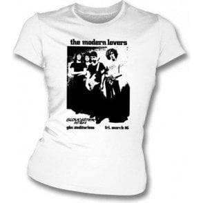 The Modern Lovers Group Photo 78 Girl's Slim-Fit T-shirt