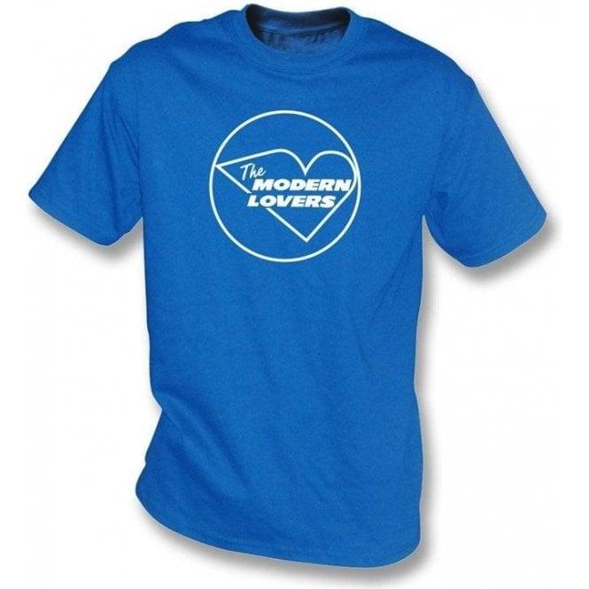 The Modern Lovers T-shirt