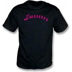 The Nosebleeds (Morrissey) - T-shirt