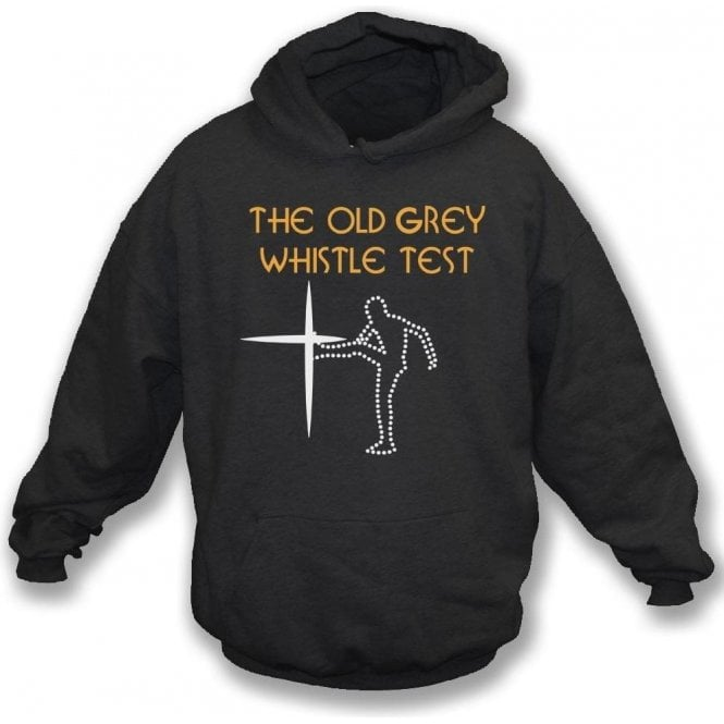 The Old Grey Whistle Test Hooded Sweatshirt