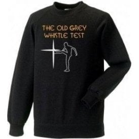 The Old Grey Whistle Test Sweatshirt