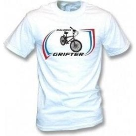 The Raleigh Grifter (As Worn By Marc Bolan, T.Rex) T-Shirt