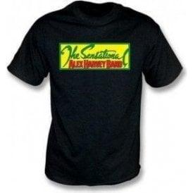 The Sensational Alex Harvey Band T-shirt
