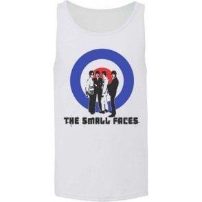 The Small Faces - Target/Group Men's Tank Top
