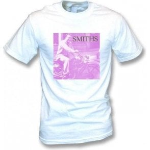 The Smiths 'Bigmouth Strikes Again' T-Shirt