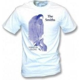 The Smiths Hand in Glove T-Shirt