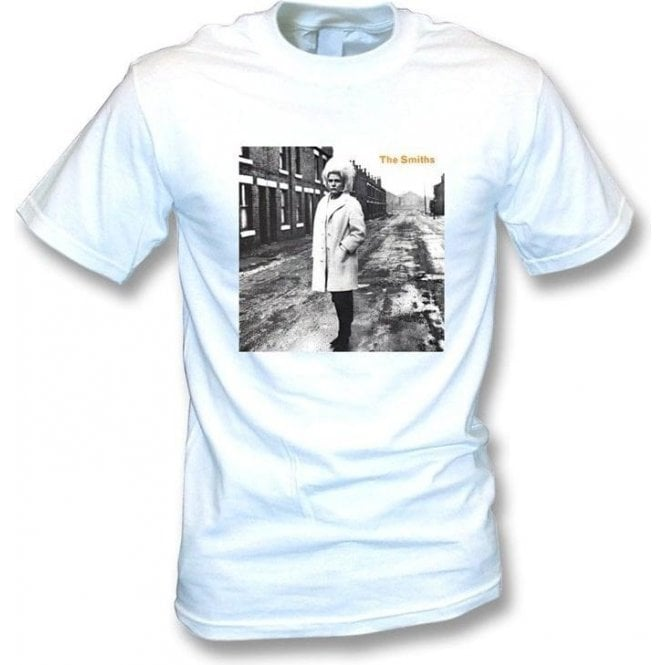 The Smiths 'Heaven Knows I'm Miserable Now' T-Shirt