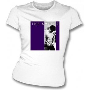 The Smiths 'How Soon Is Now?' Womens Slim Fit T-Shirt