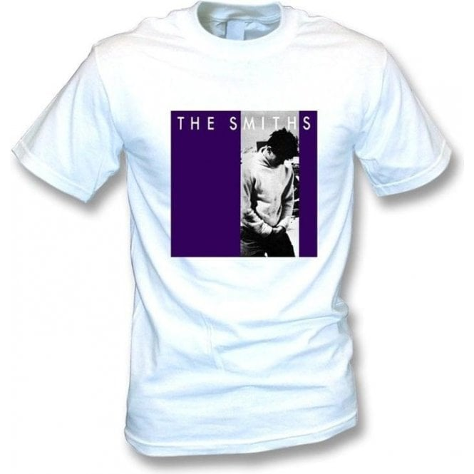 The Smiths 'How Soon Is Now?' T-Shirt