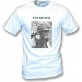 The Smiths Meat is Murder Vintage Wash T-Shirt