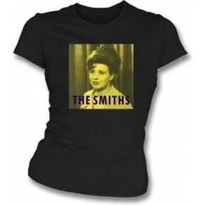 The Smiths Shakespeare's Sister Womens Slim Fit T-Shirt