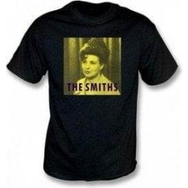 The Smiths Shakespeare's Sister T-Shirt
