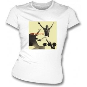The Smiths 'The Boy With The Thorn in His Side' Womens Slim Fit T-Shirt