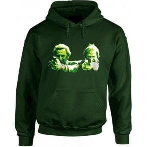 The Sweeney - Regan & Carter Hooded Sweatshirt