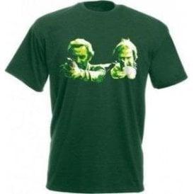 The Sweeney - Regan & Carter t-shirt