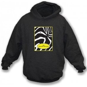 The Teardrop Explodes Reward Hooded Sweatshirt