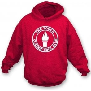 The Torch - Classic Soul Club Hooded Sweatshirt