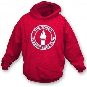 The Torch - Classic Soul Club Hooded Sweatshirt