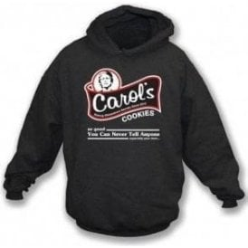 The Walking Dead: Carol's Cookies Hooded Sweatshirt