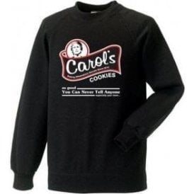 The Walking Dead: Carol's Cookies Sweatshirt