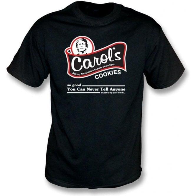 The Walking Dead: Carol's Cookies T-Shirt