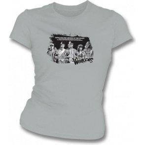 The Warriors - Armies of the Night Womens Slim Fit T-Shirt