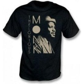 Thelonious Monk Jazz Legend T-Shirt