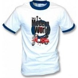This Is The Modern World! T-shirt