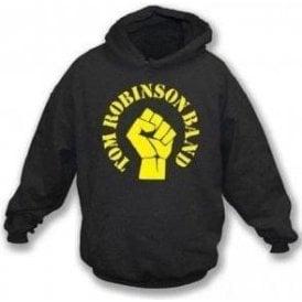Tom Robinson Band Logo Hooded Sweatshirt
