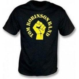 Tom Robinson Band Logo T-shirt