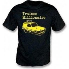 Trainee Millionaire T-shirt