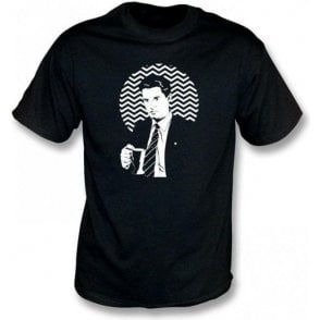 Twin Peaks Coffee Cup T-Shirt
